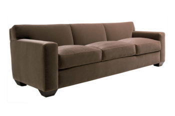 luxury contemporary sofa