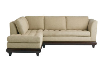 luxury custom lounge sectional sofa