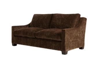 upscale designer sofa