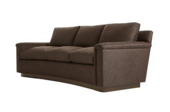 custom luxury upholstered sofa