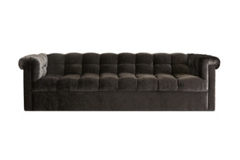 luxury custom designer sofa