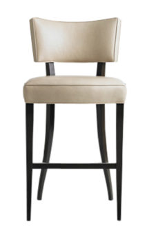 luxury custom bar stool